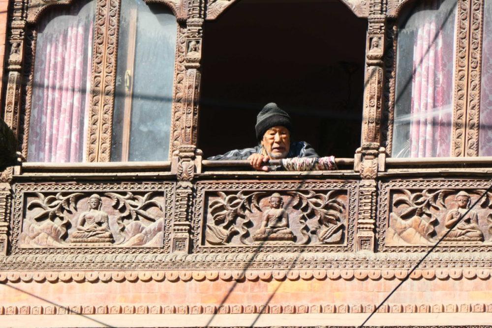 Nepal Kathmandu, Kathmandu Thamel